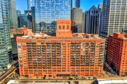 Photo of 165 N Canal Street, Unit Number 828, Chicago, IL 60606 (MLS # 10760181)