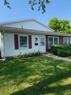 Photo of 7601 Bristol Lane, Unit Number A, Hanover Park, IL 60133 (MLS # 10760790)