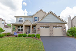 Photo of 1185 Waterfront Lane, Pingree Grove, IL 60140 (MLS # 10761748)