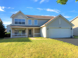 Photo of 2349 Stacy Circle, Montgomery, IL 60538 (MLS # 10762121)