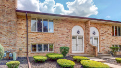 Photo of 7322 W 152nd Place, Unit Number 16, Orland Park, IL 60462 (MLS # 10762323)