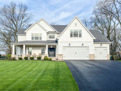 Photo of 26005 W Forrester Drive, Plainfield, IL 60585 (MLS # 10762545)