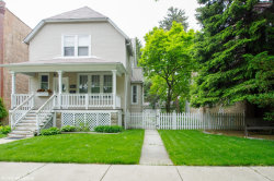 Photo of 5442 W Leland Avenue, Chicago, IL 60630 (MLS # 10762833)