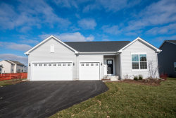 Photo of 632 Coach Road, Yorkville, IL 60560 (MLS # 10762868)