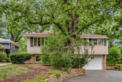Photo of 1418 Thornwood Drive, Downers Grove, IL 60516 (MLS # 10763140)