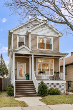 Photo of 4579 N Melvina Avenue, Chicago, IL 60630 (MLS # 10763269)