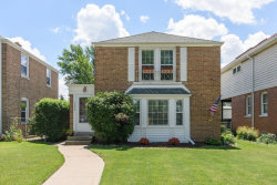 Photo of 7743 W Rosedale Avenue, Chicago, IL 60631 (MLS # 10763283)