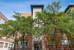 Photo of 27 N Racine Avenue, Unit Number 401, Chicago, IL 60607 (MLS # 10763320)