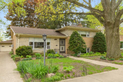 Photo of 5707 Crain Street, Morton Grove, IL 60053 (MLS # 10763364)