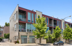 Photo of 902 N Elston Avenue, Unit Number 102, Chicago, IL 60642 (MLS # 10763382)