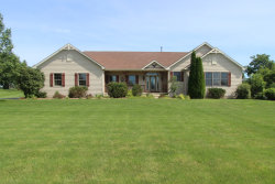 Photo of 18612 Raven Hills Drive, Marengo, IL 60152 (MLS # 10763610)