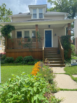 Photo of 5543 W Windsor Avenue, Chicago, IL 60630 (MLS # 10763865)