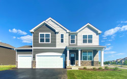 Photo of 3020 Justice Drive, Yorkville, IL 60560 (MLS # 10763928)