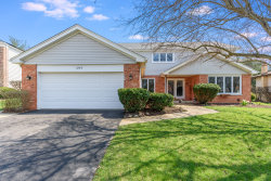 Photo of 2739 Valley Forge Road, Lisle, IL 60532 (MLS # 10764156)