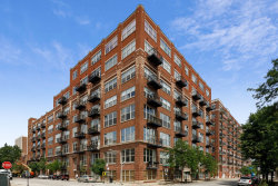 Photo of 1500 W Monroe Street, Unit Number 727, Chicago, IL 60607 (MLS # 10764529)