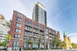 Photo of 210 S Desplaines Street, Unit Number 803, Chicago, IL 60661 (MLS # 10764882)