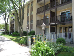 Photo of 640 Murray Lane, Unit Number 401, Des Plaines, IL 60016 (MLS # 10764901)