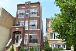Photo of 7702 W Addison Street, Unit Number 3, Chicago, IL 60634 (MLS # 10764925)