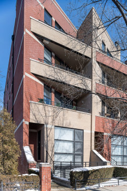 Photo of 1516 W Grand Avenue, Unit Number 1W, Chicago, IL 60622 (MLS # 10765326)