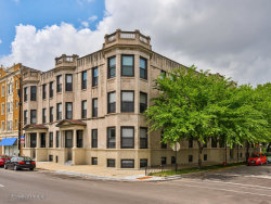 Photo of 1606 N Whipple Street, Unit Number 2, Chicago, IL 60647 (MLS # 10765896)