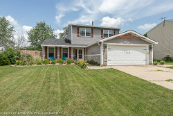 Photo of 20609 S Frankfort Square Road, Frankfort, IL 60423 (MLS # 10766024)