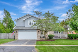 Photo of 20359 S Cobble Stone Court, Frankfort, IL 60423 (MLS # 10766066)