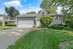 Photo of 4827 Woodward Avenue, Downers Grove, IL 60515 (MLS # 10766208)