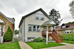 Photo of 3728 N Sayre Avenue, Chicago, IL 60634 (MLS # 10766220)