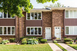 Photo of 124 W Union Avenue, Wheaton, IL 60187 (MLS # 10766464)