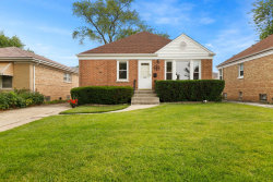 Photo of 6243 N Canfield Avenue, Chicago, IL 60631 (MLS # 10766743)