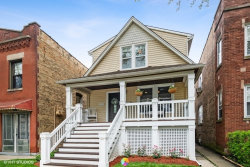 Photo of 4529 N Karlov Avenue, Chicago, IL 60630 (MLS # 10766927)