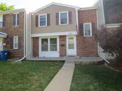 Photo of 7632 Manchester Manor, Hanover Park, IL 60133 (MLS # 10767045)