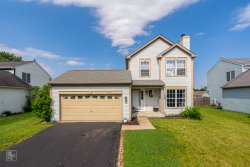 Photo of 2621 Discovery Drive, Plainfield, IL 60586 (MLS # 10767421)