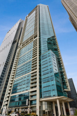Photo of 340 E Randolph Street, Unit Number 406, Chicago, IL 60601 (MLS # 10767427)