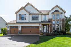Photo of 26325 Whispering Woods Circle, Plainfield, IL 60585 (MLS # 10767436)