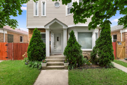 Photo of 3938 N Pacific Avenue, Chicago, IL 60634 (MLS # 10767467)