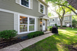 Photo of 1664 Valley Forge Court, Unit Number D, Wheaton, IL 60189 (MLS # 10767539)