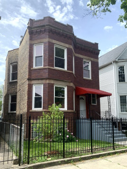 Photo of 2308 N Avers Avenue, Chicago, IL 60647 (MLS # 10767852)