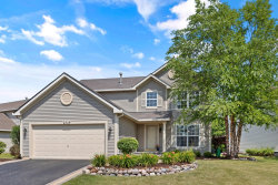 Photo of 2329 Stacy Circle, Montgomery, IL 60538 (MLS # 10767878)