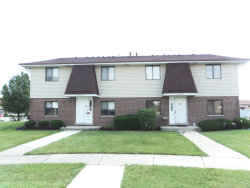 Photo of 16259 85th Avenue, Unit Number 3, Tinley Park, IL 60487 (MLS # 10768215)
