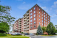 Photo of 8440 Callie Avenue, Unit Number C402, Morton Grove, IL 60053 (MLS # 10768217)
