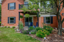 Photo of 1348 Mcdowell Road, Unit Number 103, Naperville, IL 60563 (MLS # 10768648)