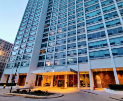 Photo of 1700 E 56th Street, Unit Number 904, Chicago, IL 60637 (MLS # 10768765)