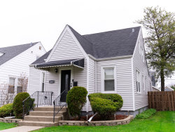 Photo of 3837 N Pioneer Avenue, Chicago, IL 60634 (MLS # 10768819)