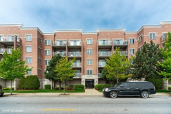 Photo of 3258 N Harlem Avenue, Unit Number 505, Chicago, IL 60634 (MLS # 10769056)
