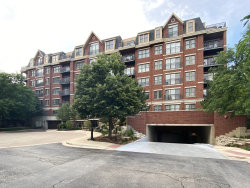 Photo of 255 E Liberty Drive, Unit Number 507-2, Wheaton, IL 60187 (MLS # 10769076)