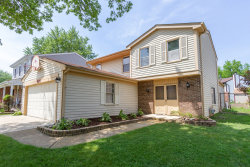 Photo of 624 Stafford Drive, Roselle, IL 60172 (MLS # 10769410)
