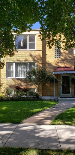 Photo of 5112 N Mango Avenue, Chicago, IL 60630 (MLS # 10769649)