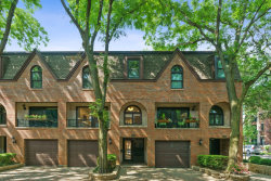 Photo of 1648 N Burling Street, Unit Number B, Chicago, IL 60614 (MLS # 10770614)