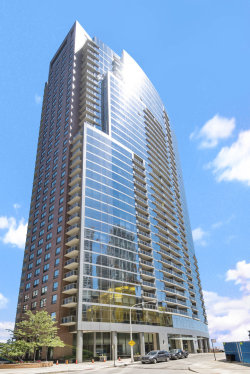 Photo of 450 E Waterside Drive, Unit Number 2302, Chicago, IL 60601 (MLS # 10772236)